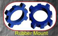 Rubber Mount