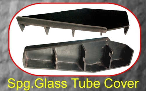 Spg.-Glass-Tube-Cover