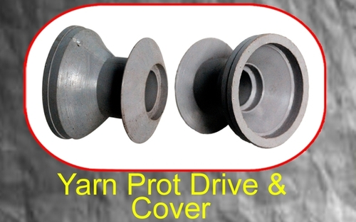 Plastic Yarn Port Drive & Cover
