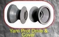 Plastic Yarn Port Drive & Cover