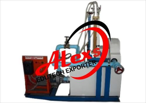 Hydraulic Machine Lab Equipment