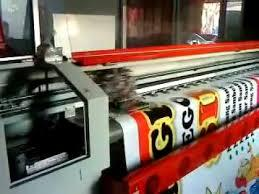 Advertising Materiel Printing Services