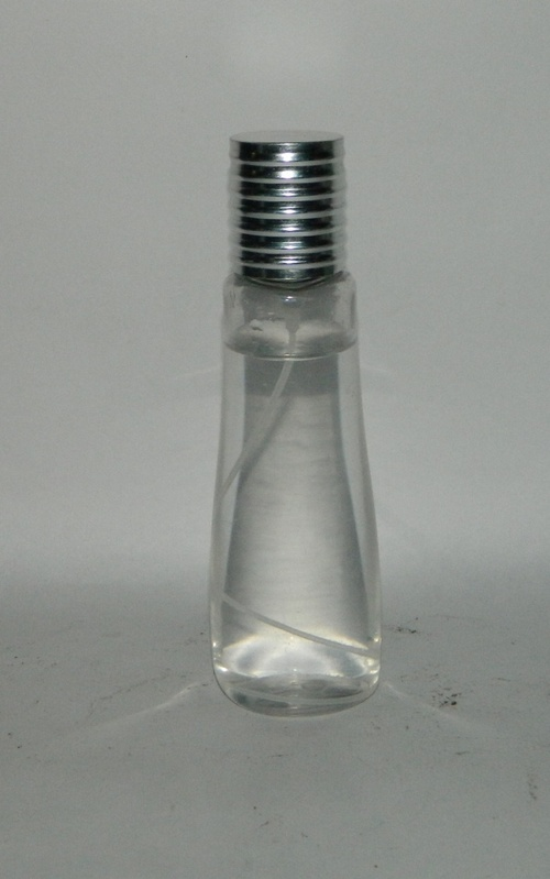 Pet Perfume Bottle