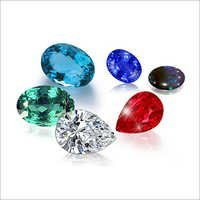 Precious Coloured Stones