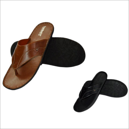 Ankle Leather Shoes