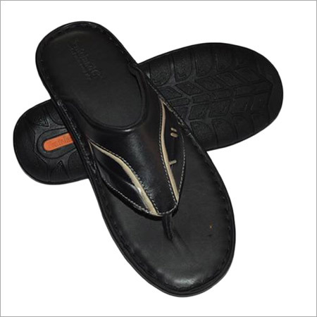 Leather Designer Sandals