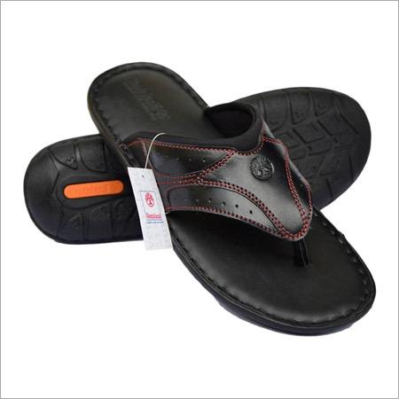 Leather Thong Sandal