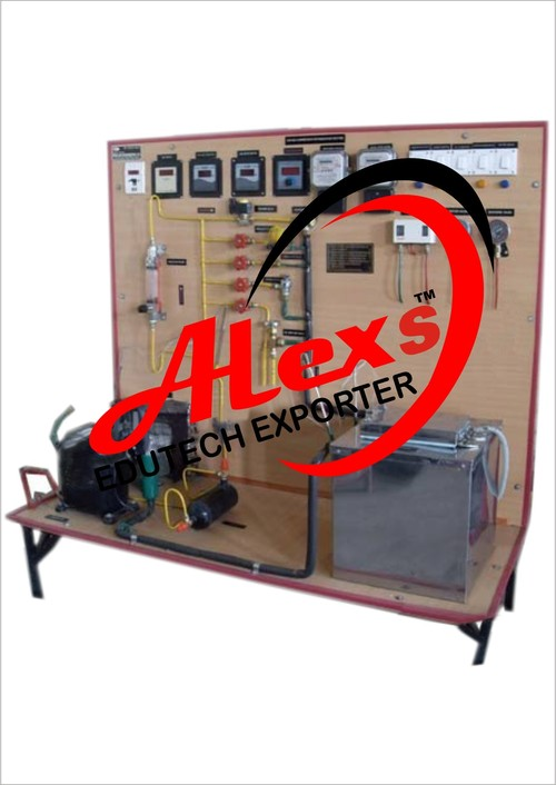 Air Conditioning Lab Equipment