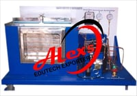 Various Components of Refrigeration