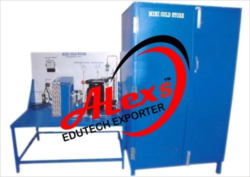 Air Conditioning Lab Equipment
