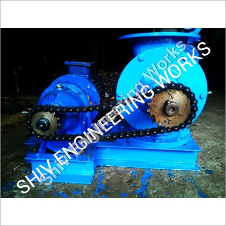 Heavy Duty Airlock Valves