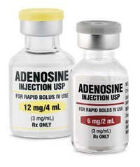Adenosine Injection