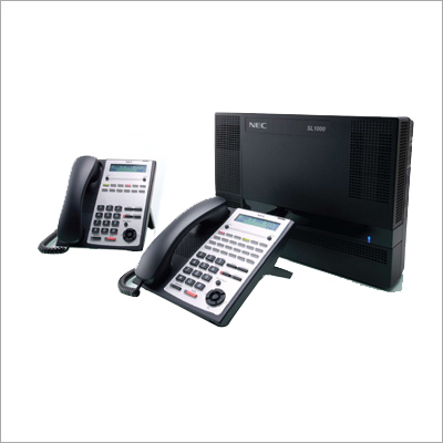 IP PBX Systems
