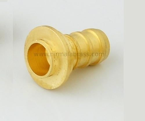 Brass Sanitary Nozzle