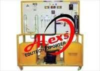 Mechanical Heat Pump