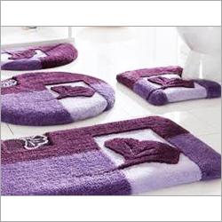 Desinger Bathroom Rugs