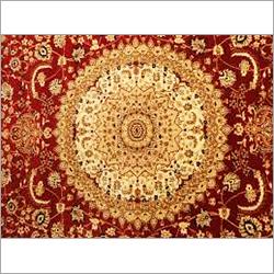 Antique Woolen Carpet