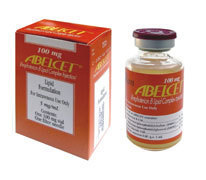 Abelcet Injection