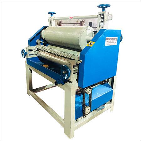 Wood Glue Spreader Machine