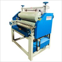 Wood Glue Spreader Machine