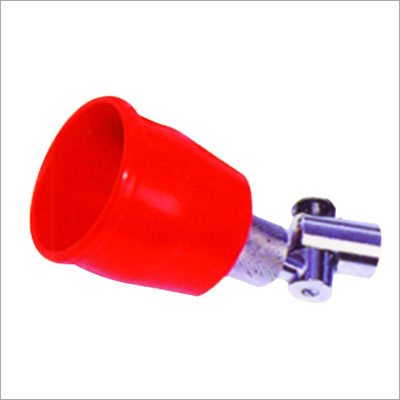 High Pressure Spray Nozzle