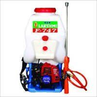 Lakshmi Agricultural Knapsack Power Sprayer