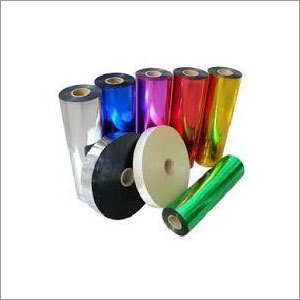 Bopp Coloured Lamination Films