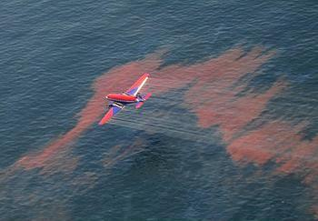 Oil Spill Dispersants
