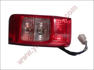 TAIL LIGHT COMPACT