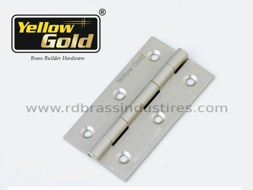 Brass Door & Window Hinges