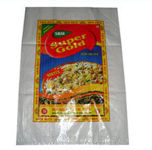 Laminated Sacks