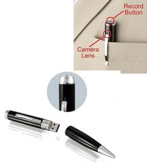 Pen Camera (Model No.089)