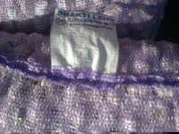 Garlic Leno Bags