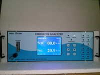 NDIR Gas Analyser