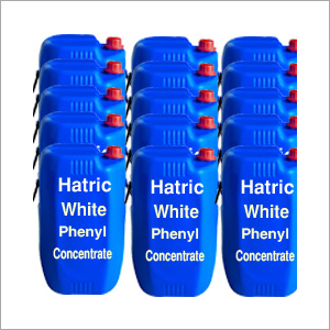 White Phenyl Concentrate KW
