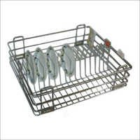 Plate Basket Kitchenware Accessories