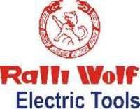 RALLI WOLF Electric Tools