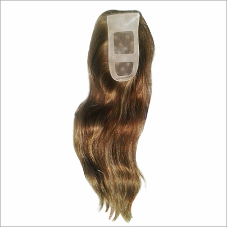 Ladies Hair Closure