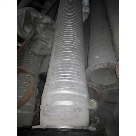 Fly Ash Discharge Hose