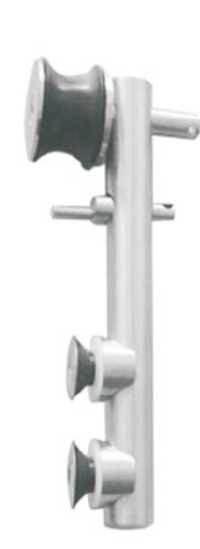 Shower Sliding Roller