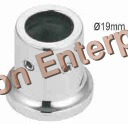 Wall to Rod Holder (Dia 19mm)