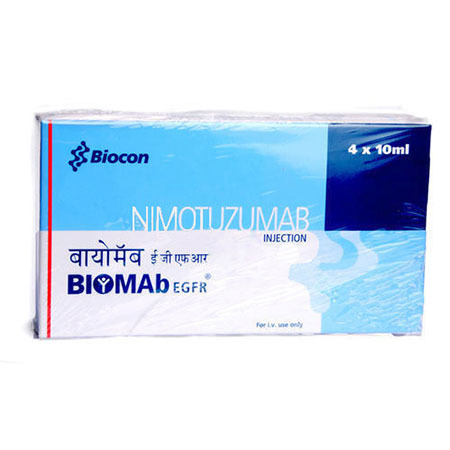 Biomab EGFR Injection