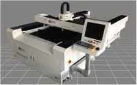 300W Fiber Laser Cutting Machine