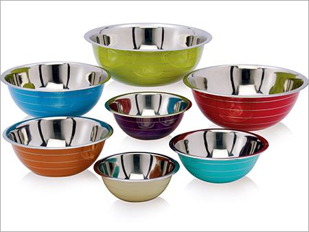 Colour Mixing Bowl