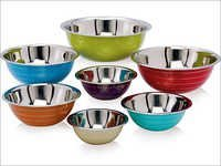 Colour Mixing Bowl