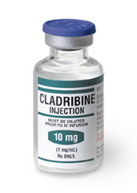 Cladribine Injection 10 Mg