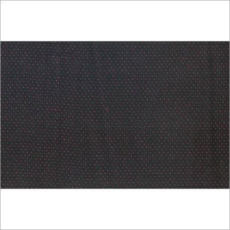 Dots Tweed Fabric