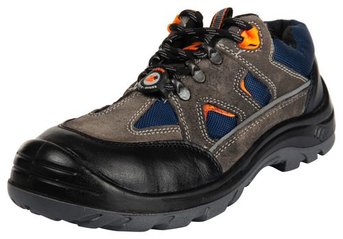 Z+1 Safety shoe