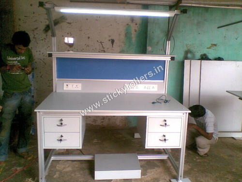 ESD Workbench