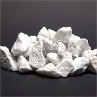 White Marble Chips